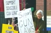 Activists keep gun reform passions stoked