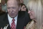 Adelson captures dubious distinction in...
