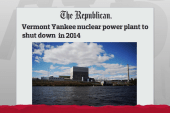 Vermont's Yankee nuclear plant to close in...