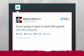 What's President Obama hyping?