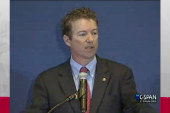 List of Rand Paul speech copying grows