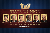 State of the Union is Tuesday night!