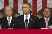 Obama, Boehner set State of the Union date