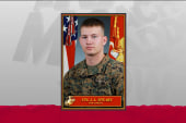 Marine is first US casualty in war on ISIS