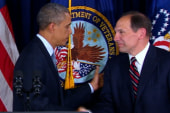 Obama taps business leader to help heal VA