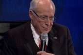 Despite failings, GOP still turns to Cheney
