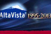 AltaVista, 1995-2013