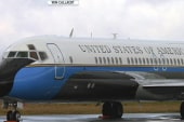 For sale: Air Force One (slightly used)