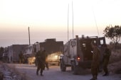 Death of Israeli teens sparks new violence