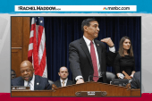 Democrats confront House on Issa disrespect