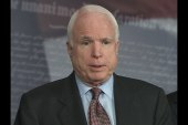 House GOP intransigence exposed as McCain...