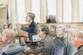 Jury heads into day three in McDonnell trial