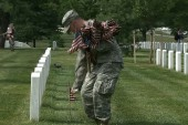 Remember Memorial Day's meaning