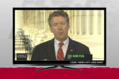 Rand Paul doesn't get plagiarism