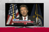 Rand Paul scandal hurts his standing at home