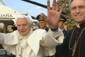 Benedict to pioneer new post-pope role