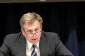 Port Authority chairman retroactively unvotes