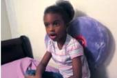 New Orleans 4-year-old refreshingly hopeful