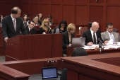 Zimmerman trial enters closing phase