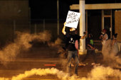 Ferguson tense heading into new protests