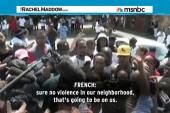 New day, new uncertainties in Ferguson
