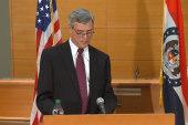 Prosecutor impugns witnesses in Ferguson case