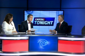 'Just show up' becomes key to 2014 debates