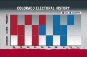 Colorado history shows rise of blue tide