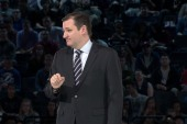 Ted Cruz launches campaign for vice president