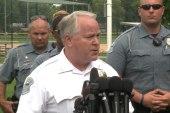 Ferguson police extend pattern of bungling