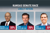 Deal-making trend emerges in three-way races