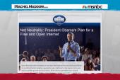 Net neutrality the next politicized policy