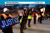 Police shooting to get second look by DoJ