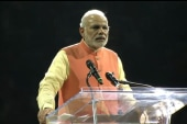 India's Modi received enthusiastically in US