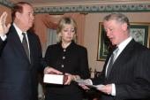 Political payback a Christie hallmark
