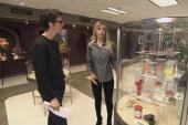 Rachel Maddow visits a Colorado pot shop