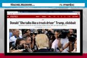 Best New Thing in the World: TrumpWeb