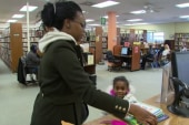 Librarians volunteer to help out in Ferguson