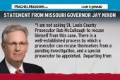 Gov. Nixon declines to replace prosecutor