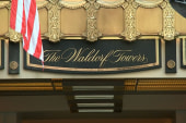 Spy concerns on Chinese purchase of US hotel