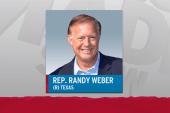 Rep. Weber apologizes for Obama/Hitler remark
