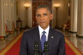 Obama acts on immigration, Congress sits out