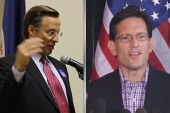 Cantor pressed, bails on immigration reform