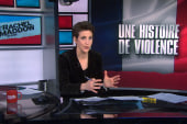 Paris attackers borne of France terror legacy