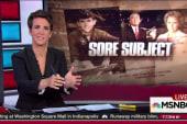 Movie resurrects W Bush military duty scandal