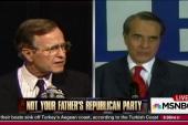 Dole buries old hatchet with Bush endorsement