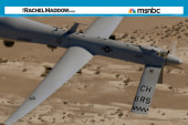 Dark side of drone war gets new consideration