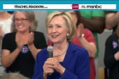 Clinton 'fit to serve as president': doctor