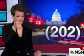 DC Madam files would alter 2016 race: lawyer