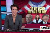 Palin endorses Trump despite McCain smear